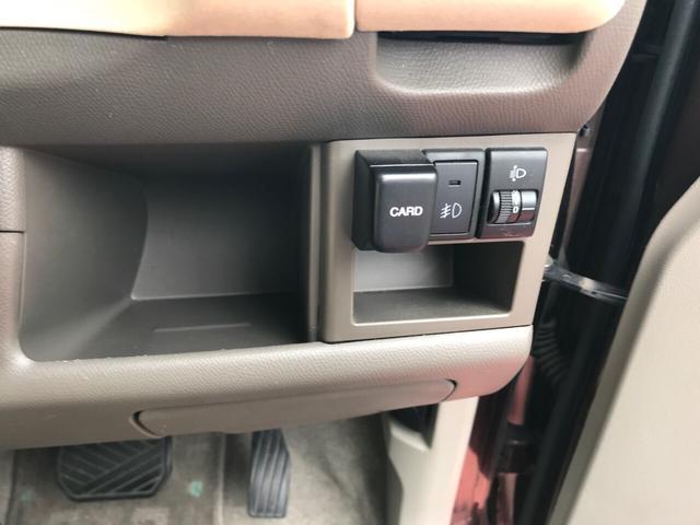 660 E AC PS PW Wエアバック(17枚目)