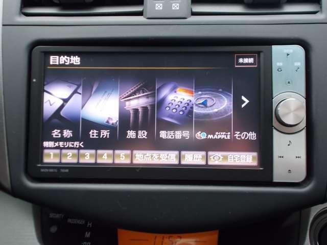 2.4 スタイル 4WD HDDナビ ETC(16枚目)