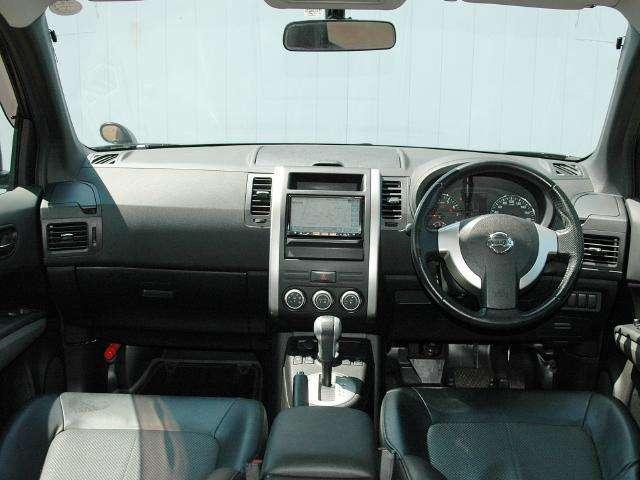 「日産」「エクストレイル」「SUV・クロカン」「富山県」の中古車3