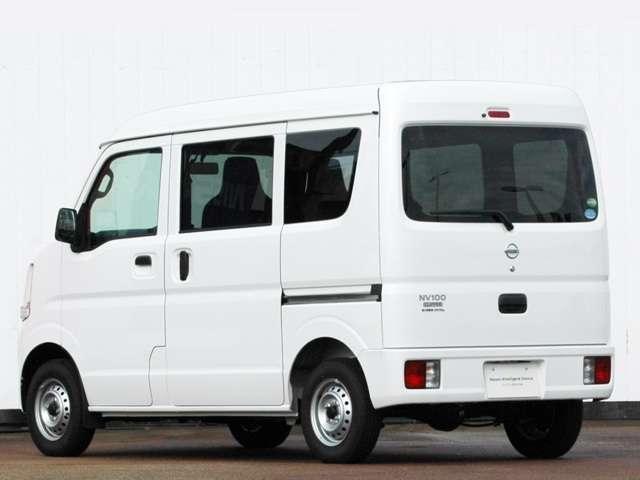 「日産」「NV100クリッパー」「軽自動車」「富山県」の中古車2
