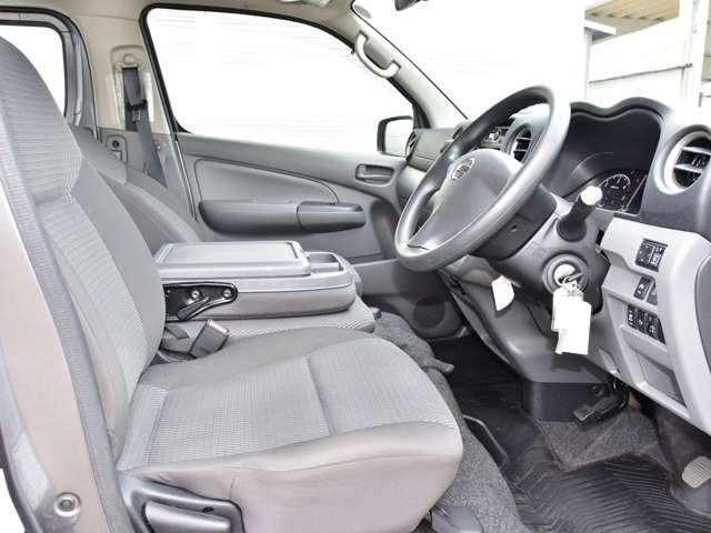 2.5 DX ロングボディ ディーゼルターボ 4WD(4枚目)