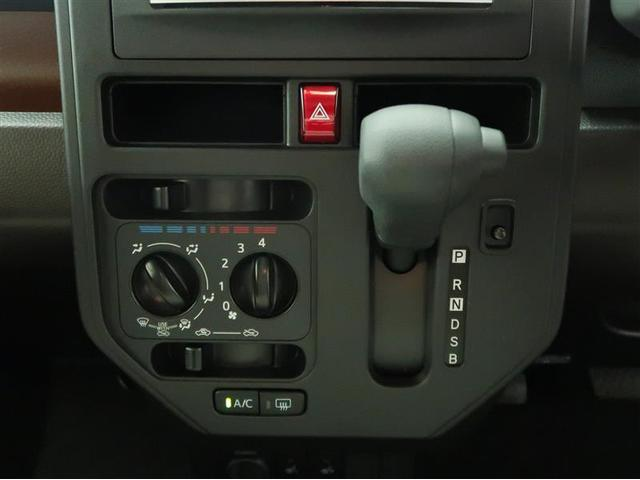 トヨタ ルーミー X S 登録済未使用車 4WD