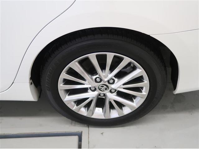 トヨタ カムリ ハイブリッド Gパッケージ・プレミアムブラック