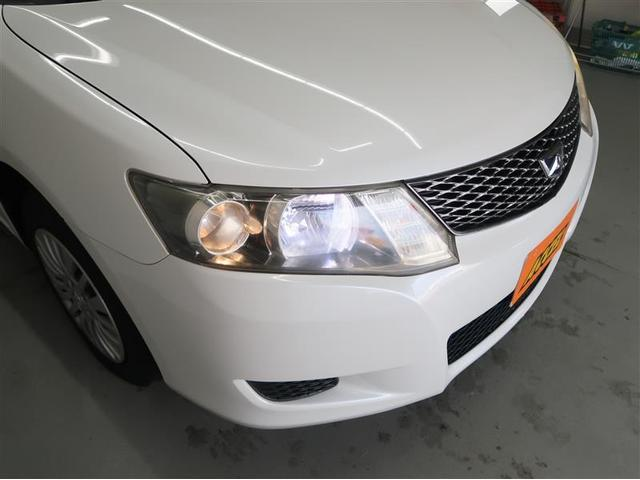 トヨタ アリオン A15 Gパッケージ スペシャルエディション