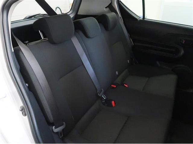 トヨタ アクア Sスタイルブラック トヨタセーフティセンスC