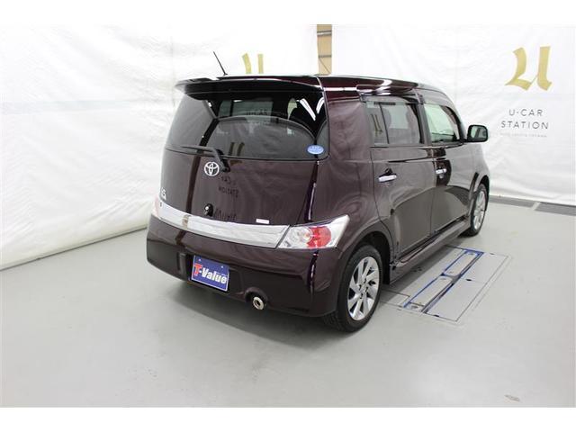 トヨタ bB Z 煌-G SDフルセグナビ ETC HIDライト キーレス