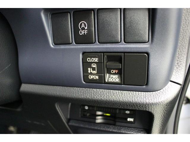 トヨタ ヴォクシー X 4WD SDワンセグナビ ETC LEDライト
