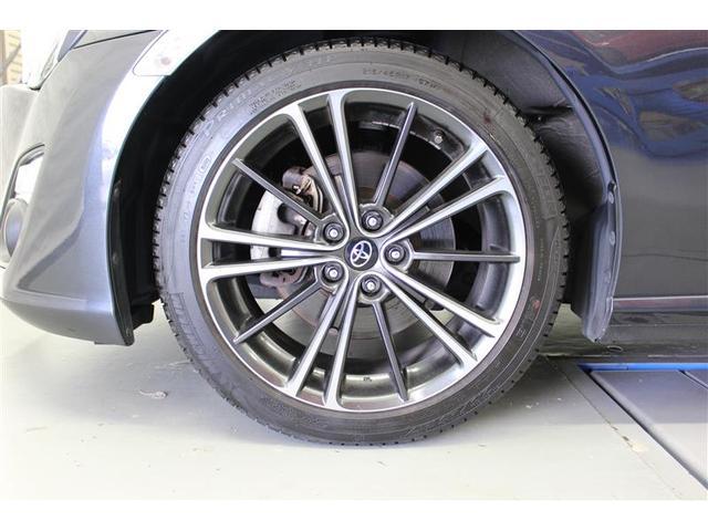 トヨタ 86 GT HDDフルセグナビ HIDライト スマートキー
