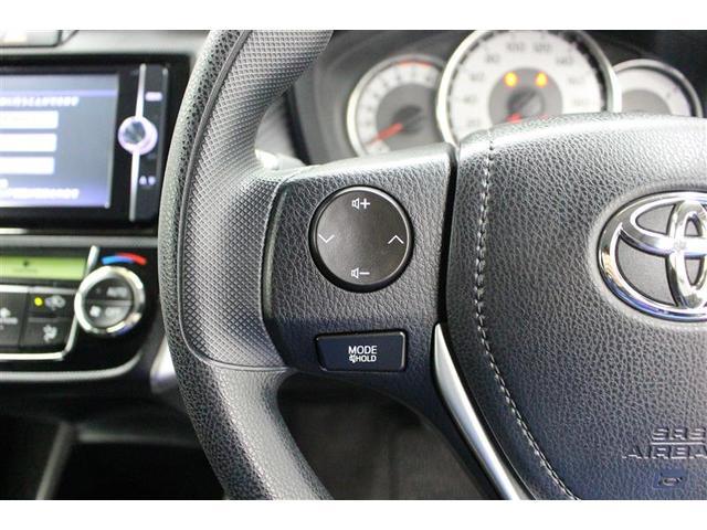 トヨタ カローラフィールダー 1.5G SDフルセグナビ Bモニター スマートキー