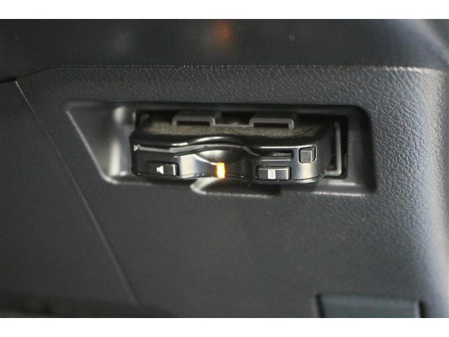 RS SDワンセグナビ Bモニター ETC LEDライト(14枚目)