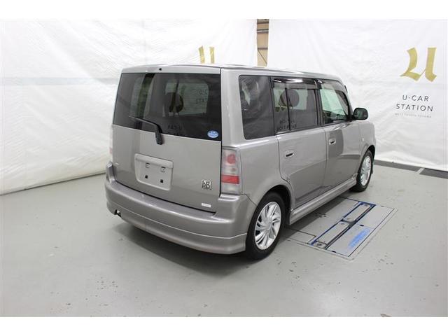 「トヨタ」「bB」「ミニバン・ワンボックス」「富山県」の中古車10