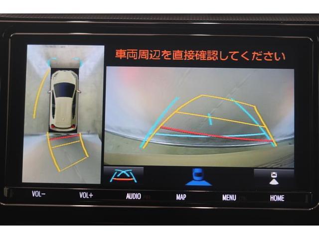 クロスオーバー グラム フルセグ メモリーナビ DVD再生 バックカメラ 衝突被害軽減システム ETC(4枚目)