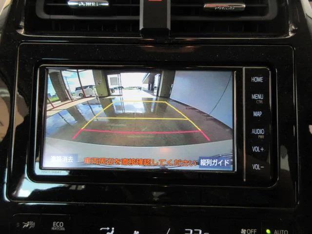 S フルセグSDナビ バックモニター LED 横滑り防止装置(11枚目)
