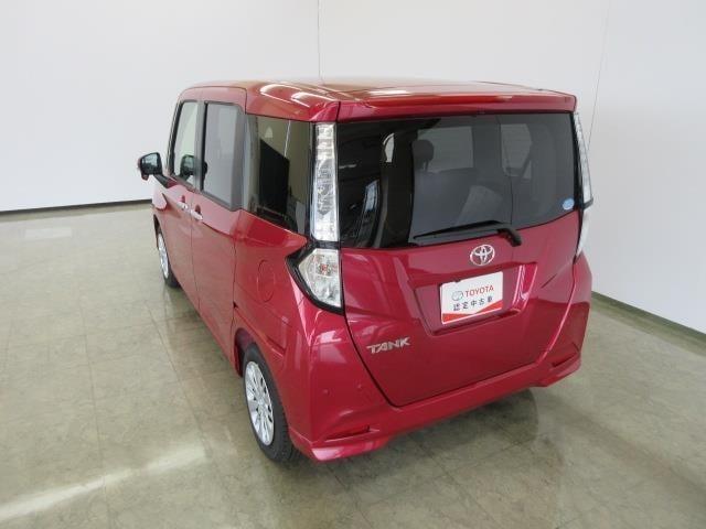 「トヨタ」「タンク」「ミニバン・ワンボックス」「富山県」の中古車14