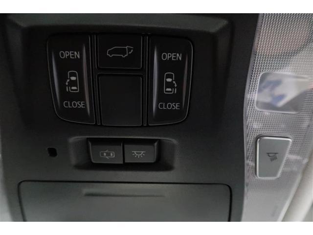 2.5S Cパッケージ フルセグSDナビ バックモニター ETC 両側電動スライドドア(14枚目)