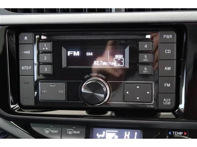 S スマートキー 衝突被害軽減ブレーキ 横滑り防止装置 CD(10枚目)