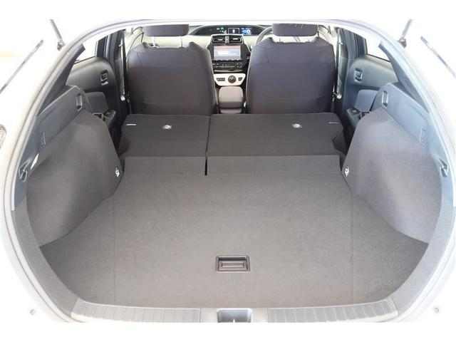 S フルセグSDナビ バックモニター 4WD スマートキー(8枚目)