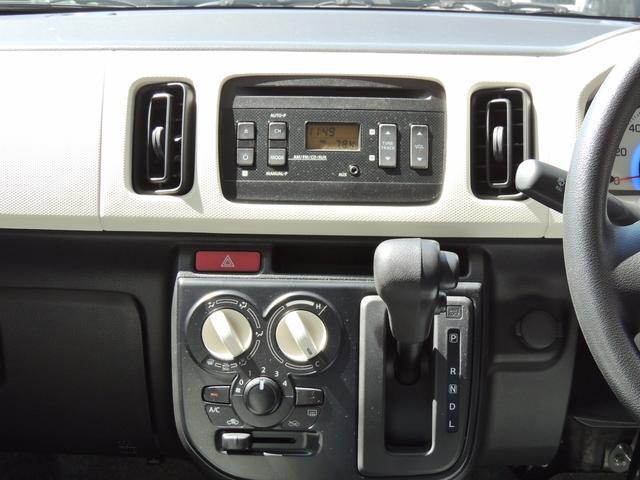 スズキ アルト L CDラジオ 禁煙車 ワンオーナー