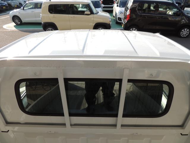 KCエアコン・パワステ 5MT 4WD(14枚目)
