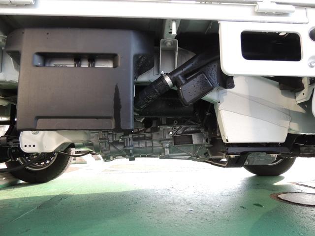 KCエアコン・パワステ 5MT 4WD(19枚目)