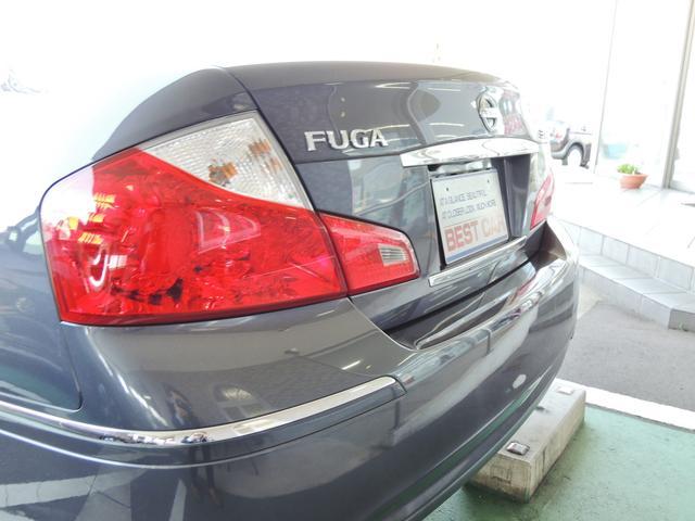 日産 フーガ 350GT HDDナビ インテリクルコン 後期型