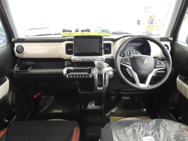 ハイブリッドMZ 8インチナビ 全方位カメラ 4WD(11枚目)