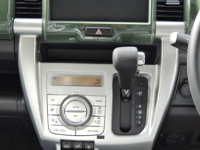 G デュアルカメラブレーキサポート 4WD(14枚目)