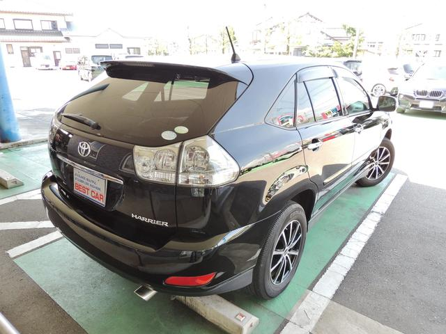 350G Lパケ 社外フルセグナビ Bカメラ 黒革 4WD(8枚目)
