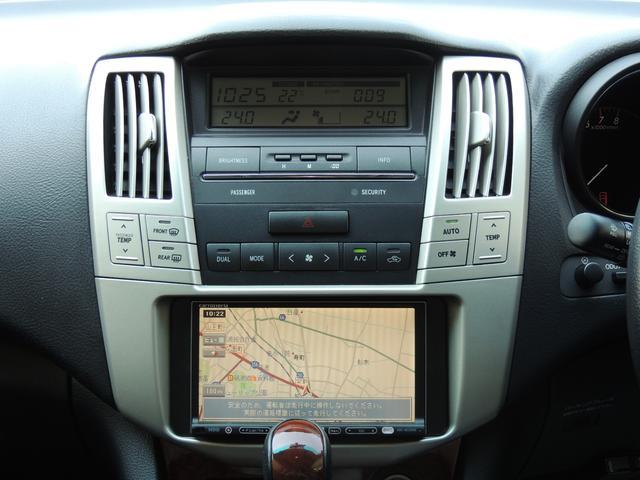 350G Lパケ 社外フルセグナビ Bカメラ 黒革 4WD(13枚目)