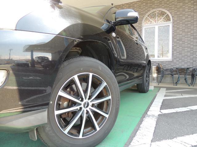 350G Lパケ 社外フルセグナビ Bカメラ 黒革 4WD(19枚目)