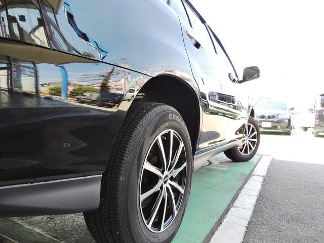 350G Lパケ 社外フルセグナビ Bカメラ 黒革 4WD(20枚目)