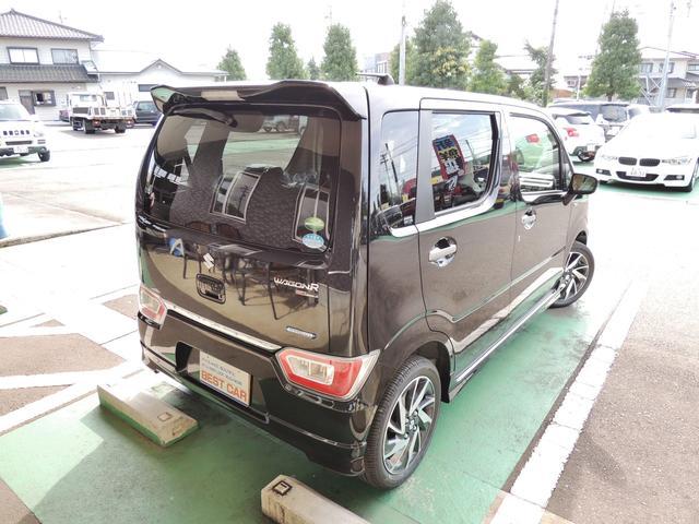 「スズキ」「ワゴンR」「コンパクトカー」「富山県」の中古車8