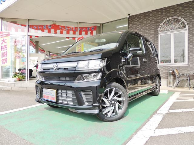 「スズキ」「ワゴンR」「コンパクトカー」「富山県」の中古車25