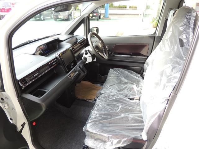 「スズキ」「ワゴンRスティングレー」「コンパクトカー」「富山県」の中古車17