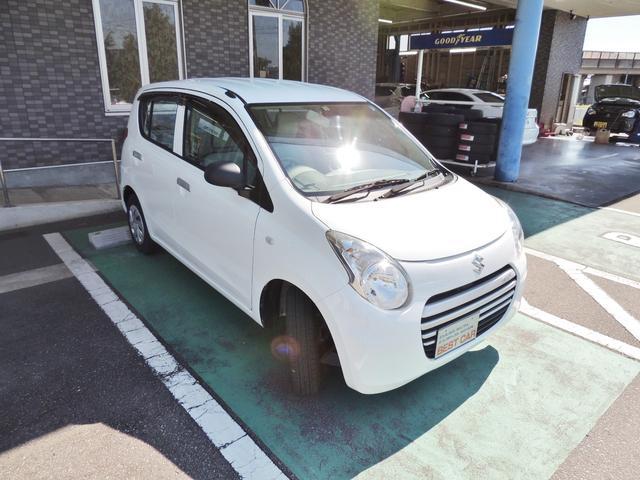 「スズキ」「アルトエコ」「軽自動車」「富山県」の中古車6