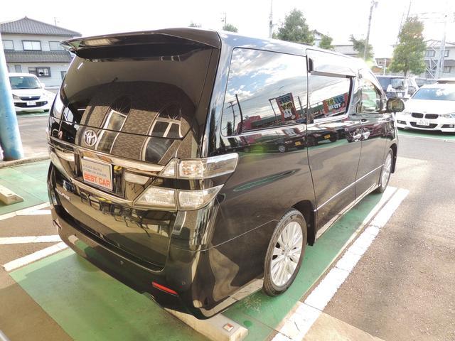 「トヨタ」「ヴェルファイア」「ミニバン・ワンボックス」「富山県」の中古車8
