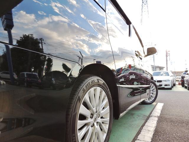 「トヨタ」「ヴェルファイア」「ミニバン・ワンボックス」「富山県」の中古車11
