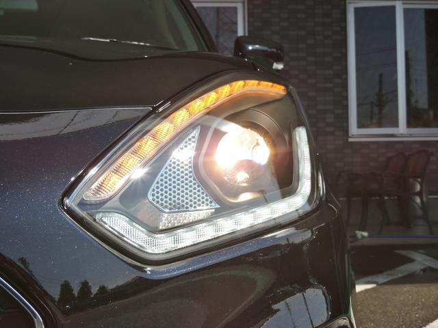 XRリミテッド インナーブラックヘッドライト LEDテール(12枚目)
