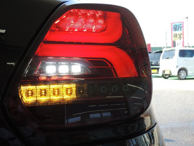 XRリミテッド インナーブラックヘッドライト LEDテール(14枚目)