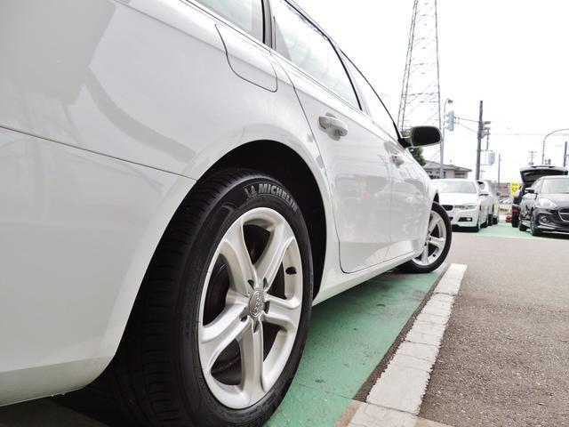 「アウディ」「アウディ A4アバント」「ステーションワゴン」「富山県」の中古車11