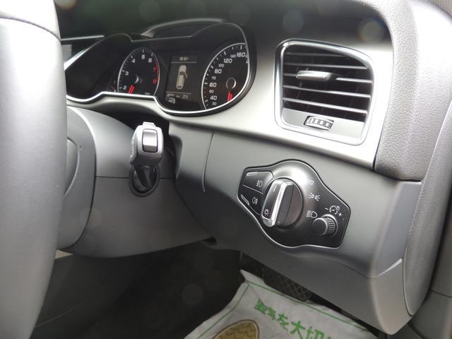 「アウディ」「アウディ A4アバント」「ステーションワゴン」「富山県」の中古車21