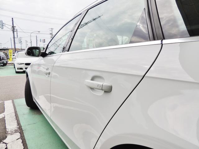 「アウディ」「アウディ A4アバント」「ステーションワゴン」「富山県」の中古車38