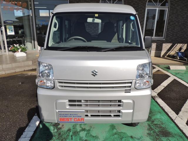 「スズキ」「エブリイ」「コンパクトカー」「富山県」の中古車2