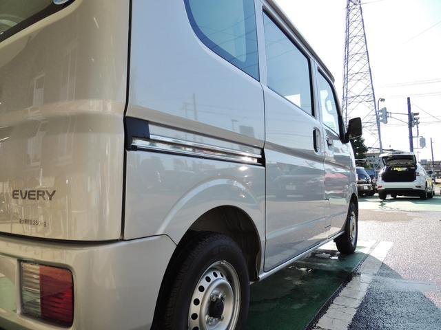 「スズキ」「エブリイ」「コンパクトカー」「富山県」の中古車25