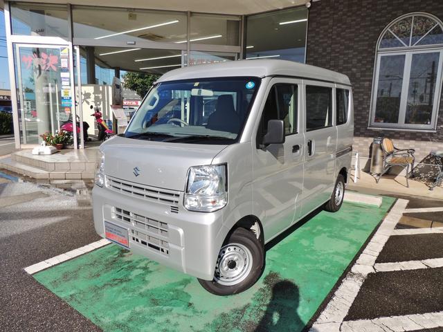 「スズキ」「エブリイ」「コンパクトカー」「富山県」の中古車28