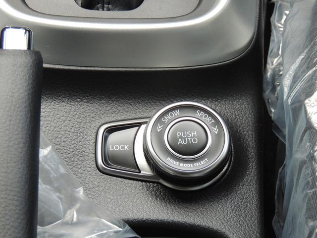 地デジナビ ブレサポ アクティブクルコン 4WD(15枚目)