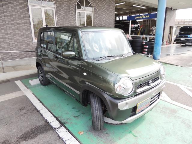 「スズキ」「ハスラー」「コンパクトカー」「富山県」の中古車6