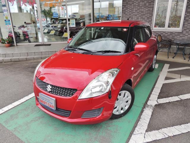 「スズキ」「スイフト」「コンパクトカー」「富山県」の中古車7