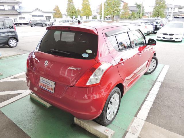 「スズキ」「スイフト」「コンパクトカー」「富山県」の中古車8