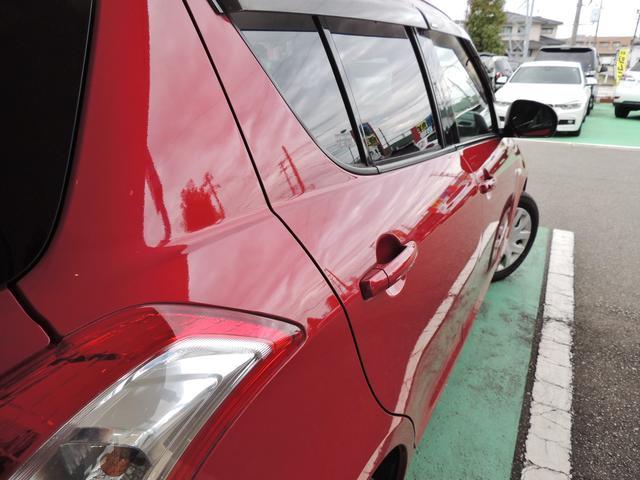 「スズキ」「スイフト」「コンパクトカー」「富山県」の中古車11